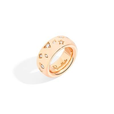 Кольцо Iconica