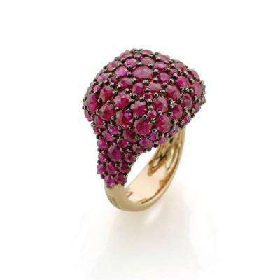 Кольцо Fraganze
