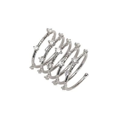 Кольцо Rugiada Diamanti